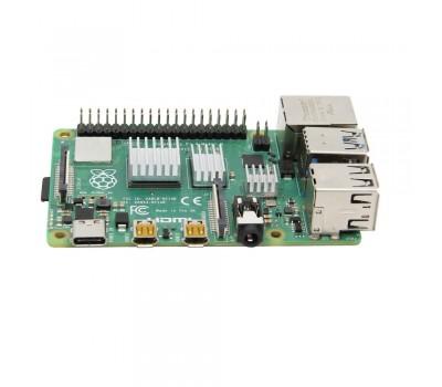 Набор 3 шт. алюминиевых радиаторов для Raspberry Pi 4