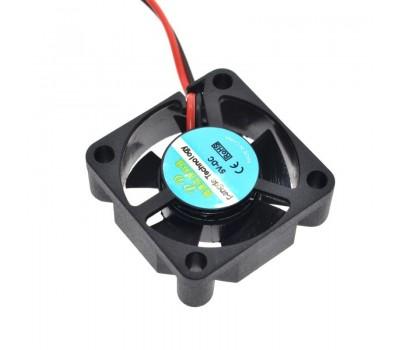 Активный кулер (вентилятор) для Raspberry Pi