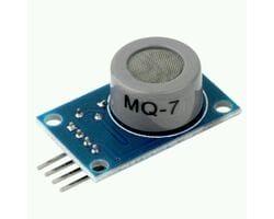 Модуль датчика угарного газа MQ-7
