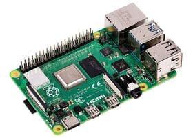 Raspberry Pi 4 Model B 8GB
