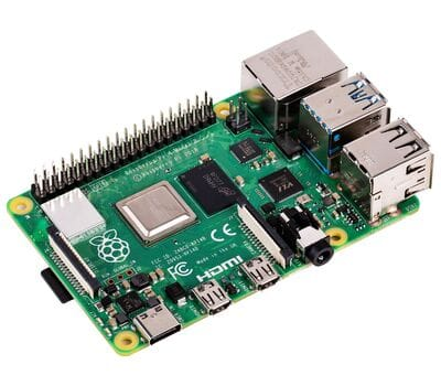 Raspberry Pi 4 Model B 8GB