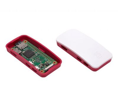 Официальный корпус для Raspberry Pi Zero