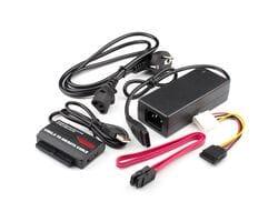 Переходник USB 3.0 to SATA-IDE