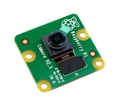 Официальная камера для Raspberry Pi V2 8MP Webcam Video