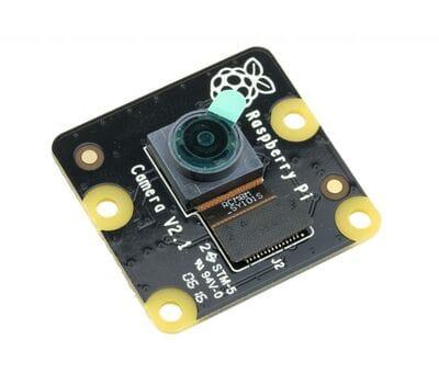 Официальная камера ночного виденья для Raspberry Pi NoIR Camera V2 8MP Webcam Video