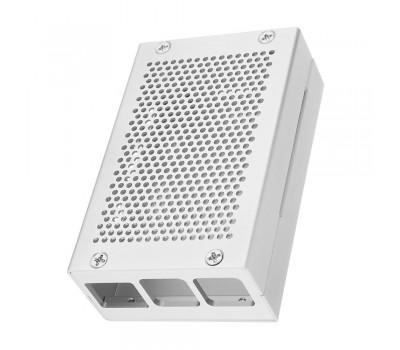 Алюминиевый корпус с перфорацией для Raspberry Pi