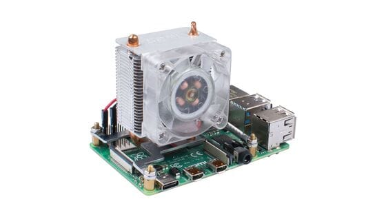 Как разогнать Raspberry Pi 4?