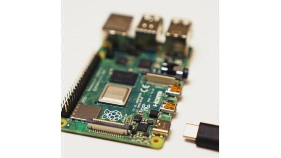 Почему Raspberry Pi 4 не работает от вашего кабеля USB-C