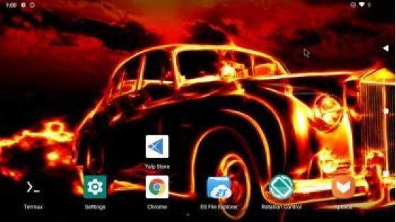 Android Pie 9.0 для Raspberry Pi